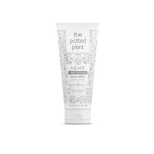 Potted Plant - Herbal Blossom Body Lotion 3oz