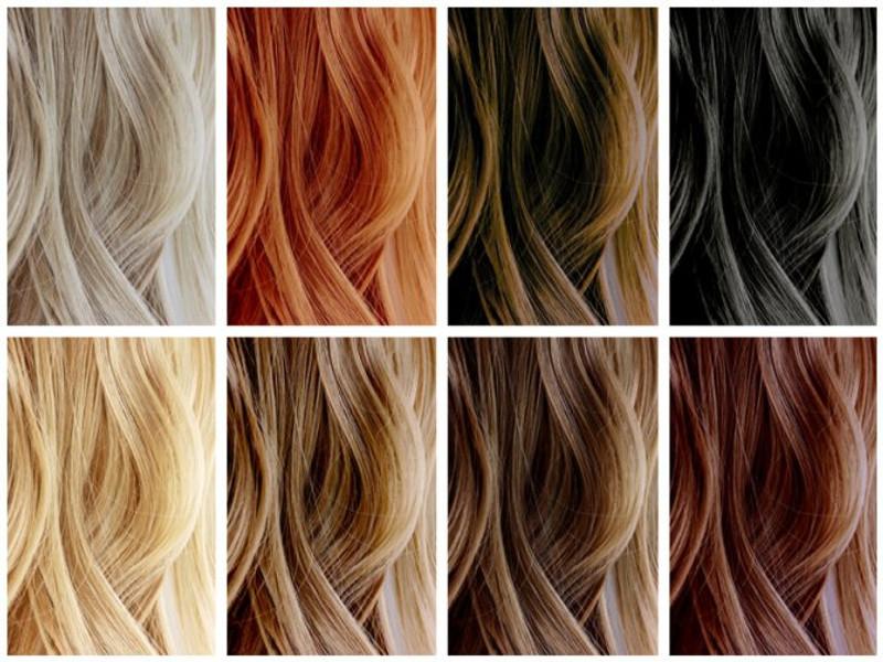 4 Reasons Salon Professionals Recommend Elgon Hair Color