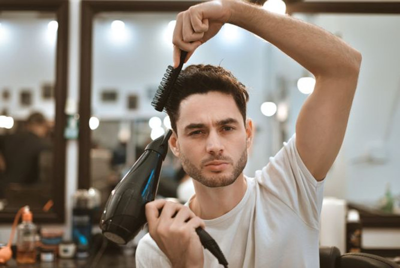 Teaching Your Clients to Style Their Own Hair