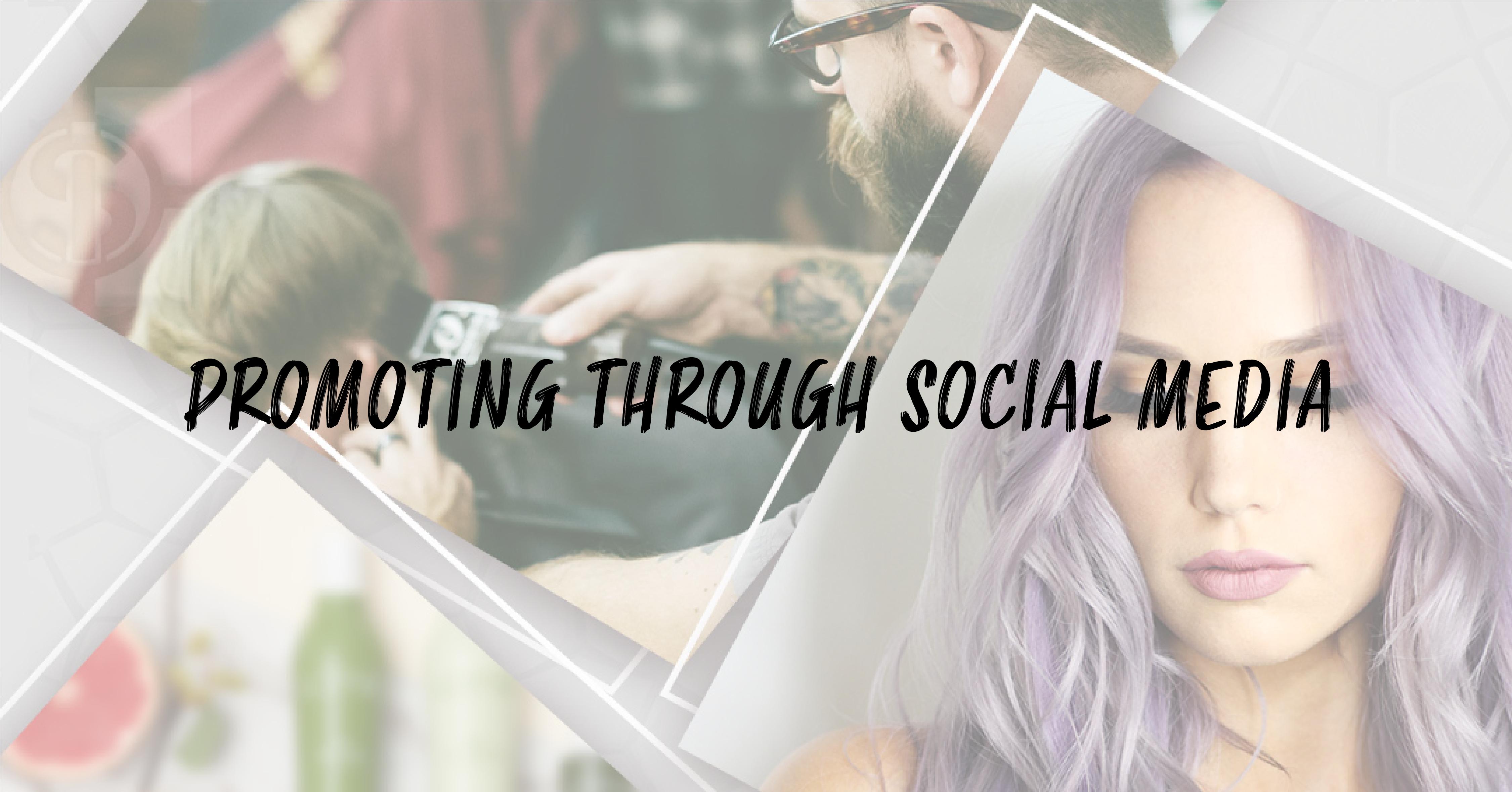 promoting-through-social-media