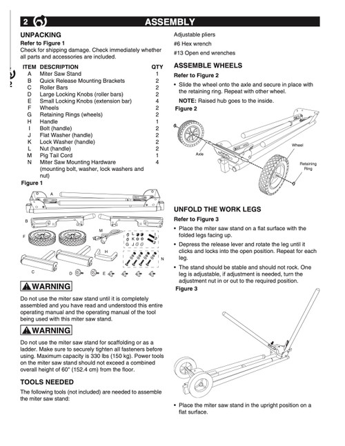 MT4000 Roller Bar, C
