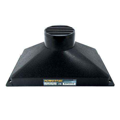 70169 Mini Gulp Dust Hood, 13-1/2-Inch By 7-1/4-Inch with 4-Inch Port