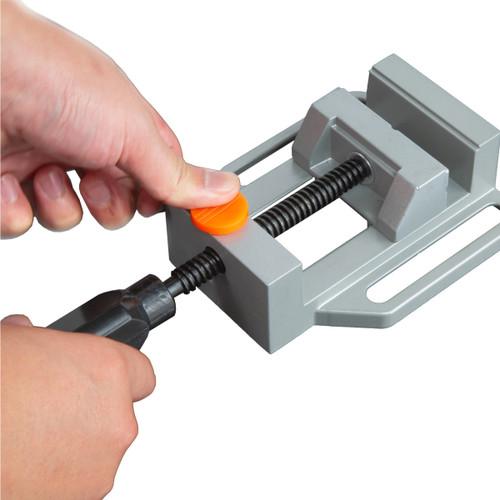 DuBois R71044 Aluminum Drill Press Vise