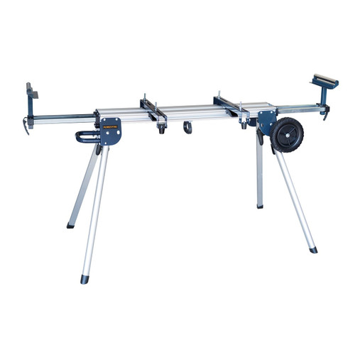 MT4004 Aluminum Miter Saw Stand with Wheels