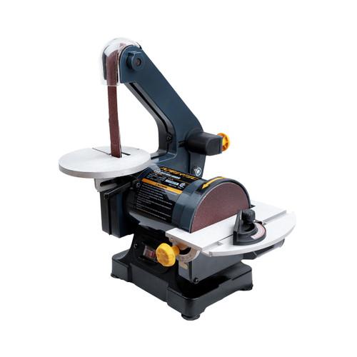 "1"" x 30"" Powertec Belt and Disc Sander (BD1502)"