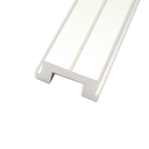 Aluminum Miter T-Bar (more sizes)