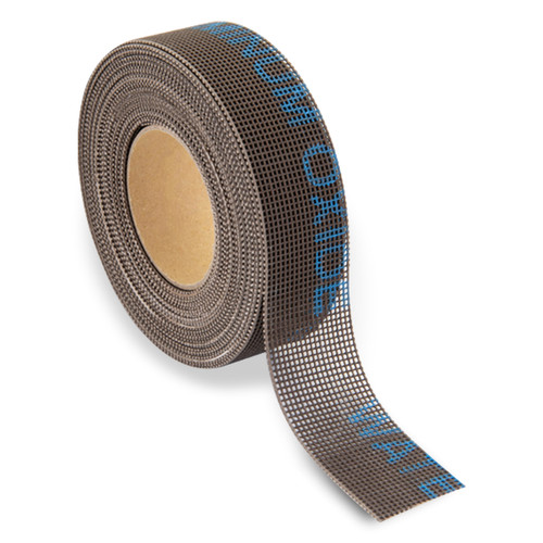 "1"" x 20' Mesh Abrasive Roll-Dispensing Pack (more choices)"