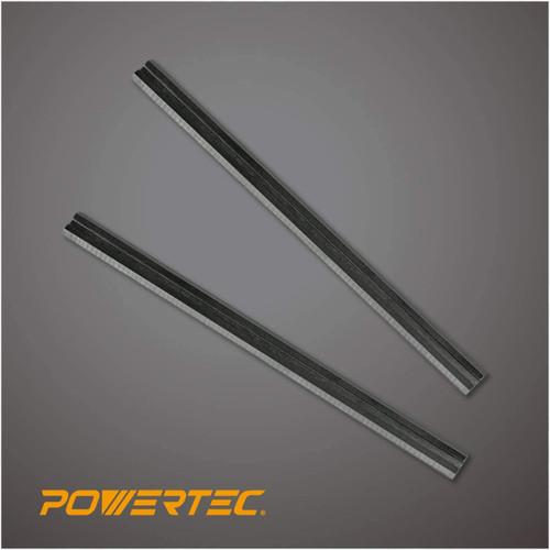 """128307 HSS Planer Blades 3-1/4"""" for Black & Decker/DEWALT 79-699 7698K, Set of 2"""