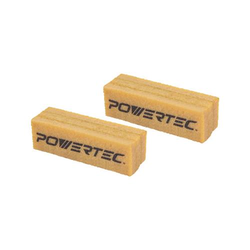 71424 Abrasive Cleaning Stick for Sanding Belts & Discs Natural Rubber Build-2 PK