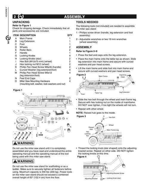 MT4005 Hardware Kit, (F through O)