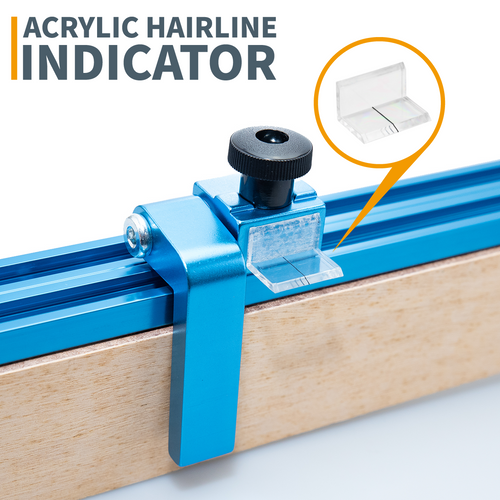 Y71131AH Acrylic Hairline Indicator for 71131