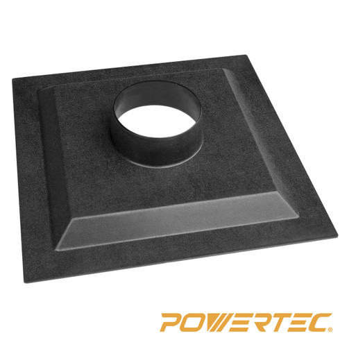 70131 Table Saw Dust Hood 12""