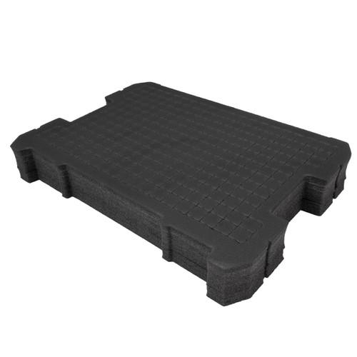 71585 Customizable Foam Insert-Tool Organizer Case DEWALT TSTAK storage