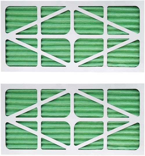 75020-P2 Outer Filter for POWERTEC AF1044 Air Filtration System, 1 Micron