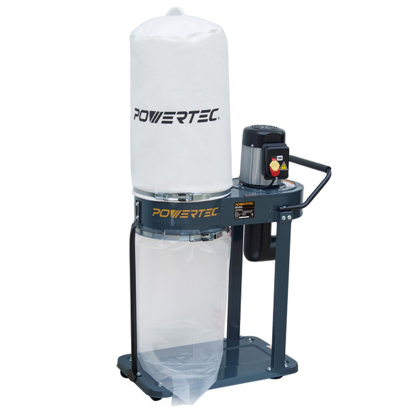 Dust Collector 1 HP (DC1080)