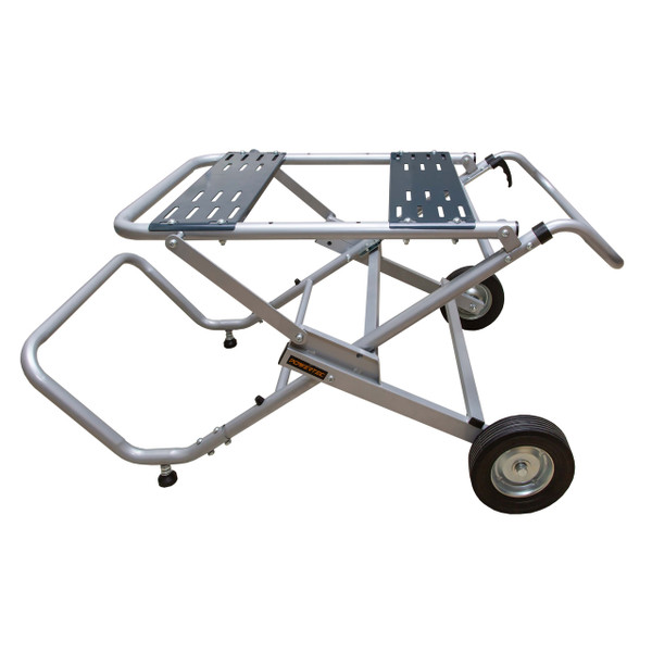 MT4009 Rolling Foldable Table Saw Stand