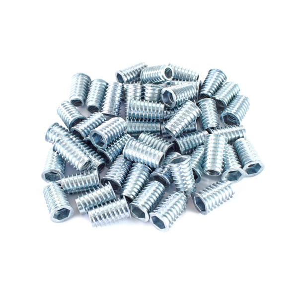 """QTI1001 Threaded Insert  3/8""""-16 