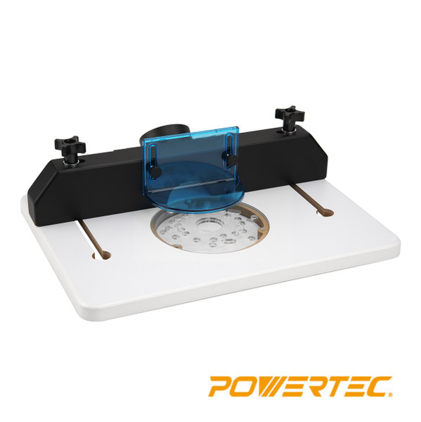 71392 Powertec Trim Router Table