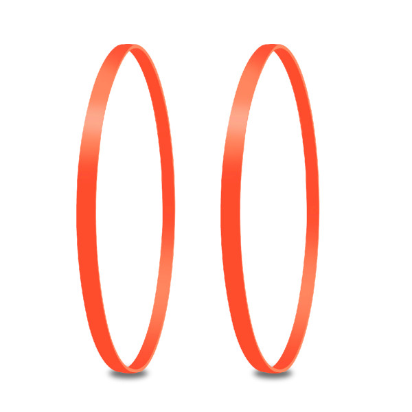Heavy Duty Urethane Tires For Bandsaw 2pcs (more sizes)