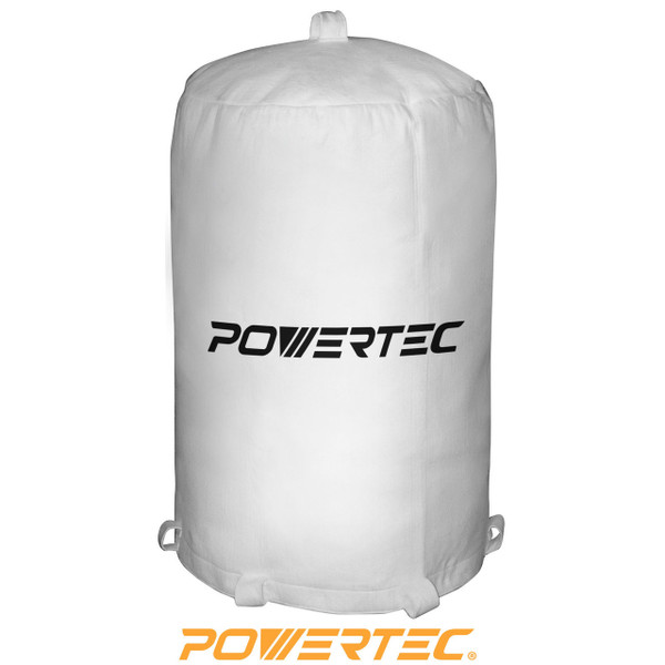 """70001 Dust Collector Bag, 20"""" x 31"""", 1 Micron"""