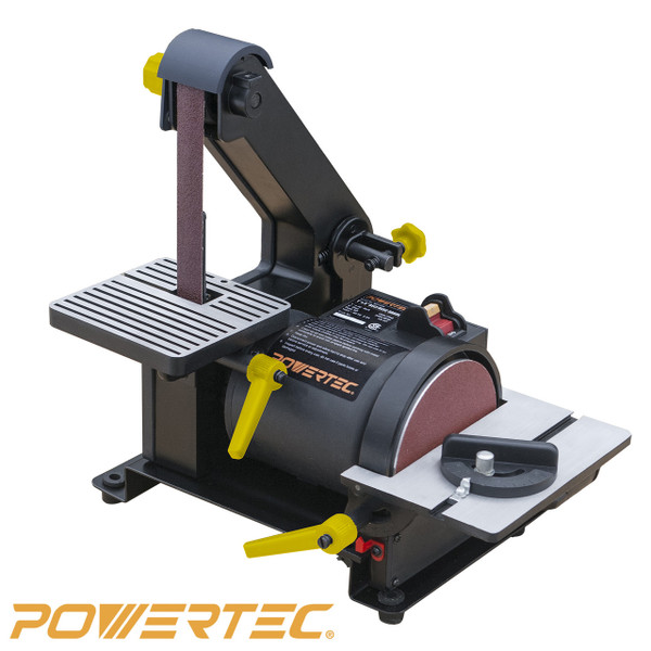 "Belt Disc Sander 1""by 5"" (BD1500)"