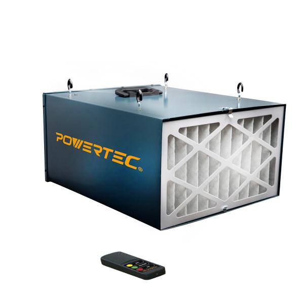 3 SPD Air Filtration System, 300/350/400-CFM (AF4000)