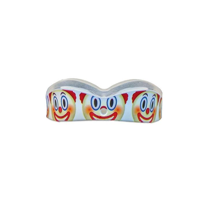 Battle Sports Clown Emoji Ultra-Fit Mouthguard - Adult