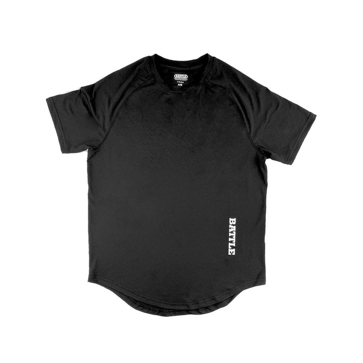 Battle Sports Speed Performance Tee - Adult and Youth