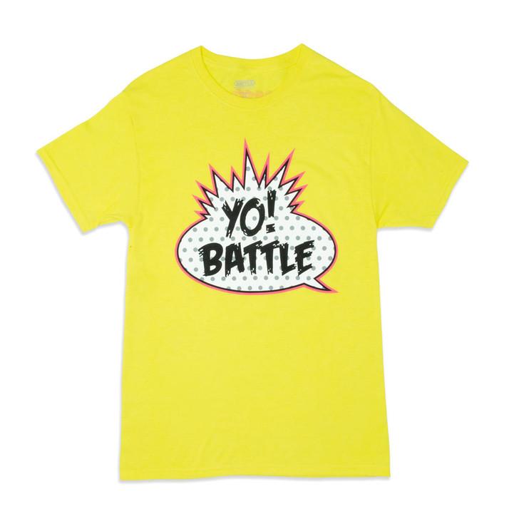 Battle Sports Yo Battle T-Shirt - Adult and Youth