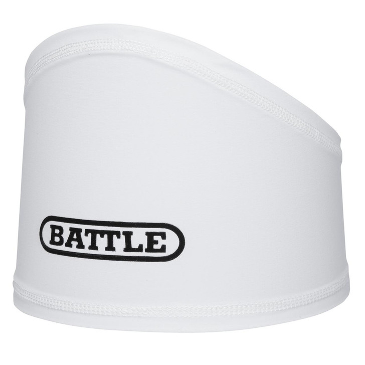 Battle Sports Football Skull Wrap