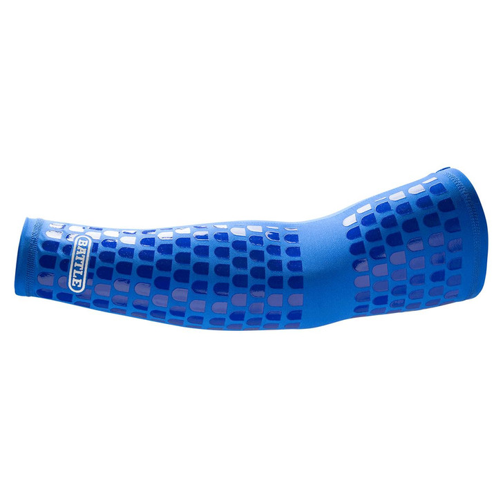 Battle Sports Football Full Arm Sleeve - Adult and Youth