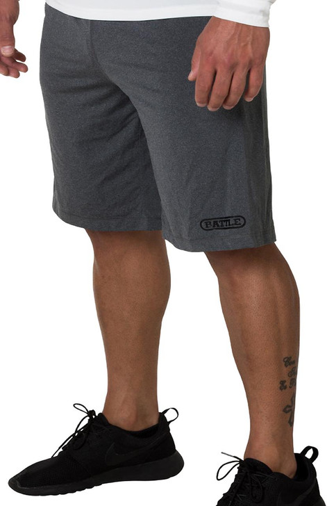 Battle Sports Performance Shorts - Adult and Youth