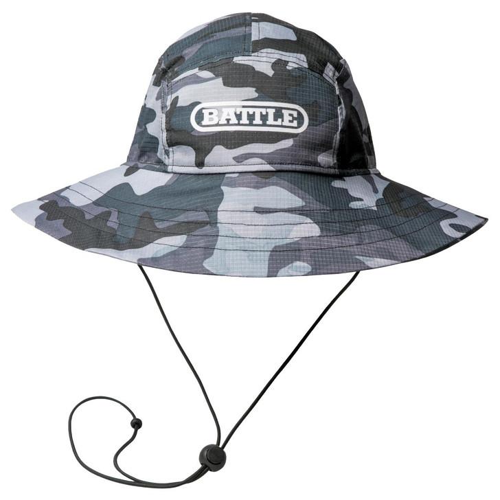 Battle Sports Coaches Bucket Hat