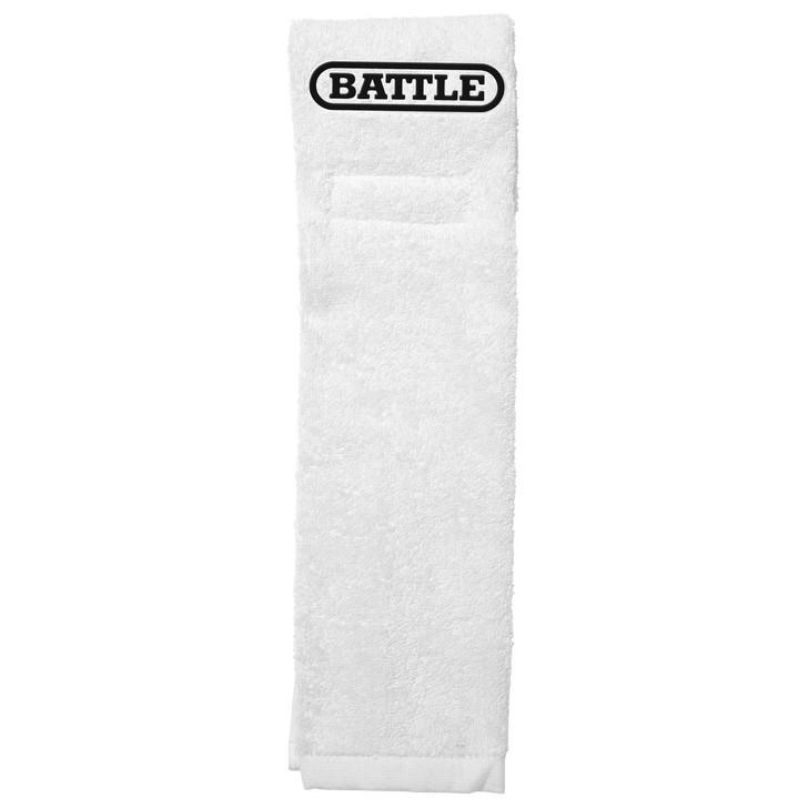 Battle Sports Adult Football Towel