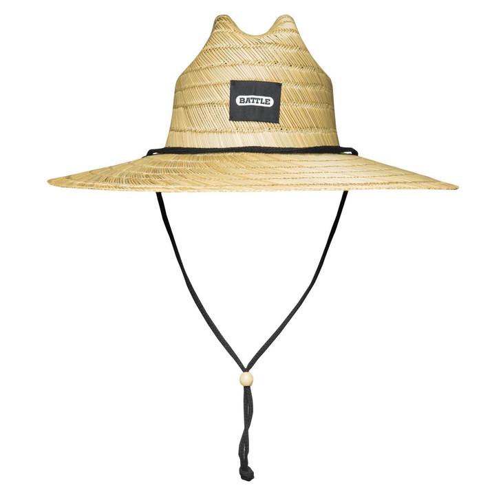 Battle Sports Battle Straw Hat