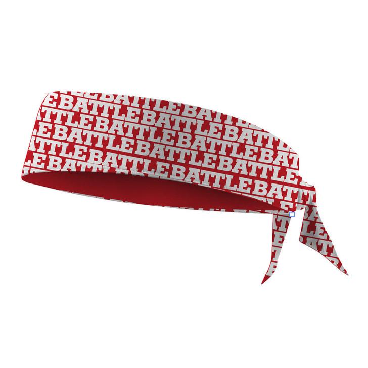 Battle Sports Battle Repeater Head Tie