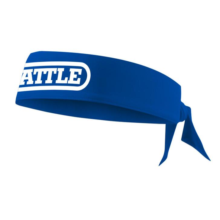 Battle Sports Battle Solid Color Head Tie