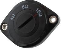 Marshall Rotary Impedance selector