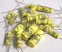Synergy Royal Mustard 0.1uf 400v