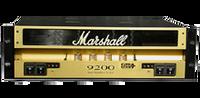 Marshall 9200 Dual Monobloc 5881 100/100