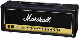 Marshall JCM900 SLX 50W EL34 Standard Tube Set