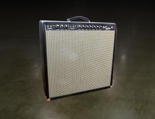 Lucas Miles 65' Super Reverb style amp