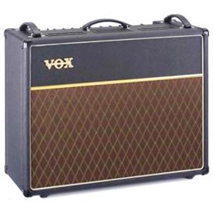 VOX AC30CC Custom Classic Tube Sets