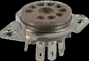 Belton 9 pin socket. Top mount