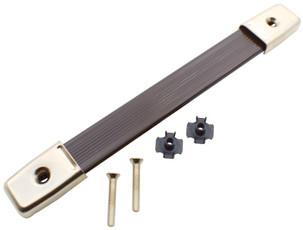 Fender Brown Strap handle
