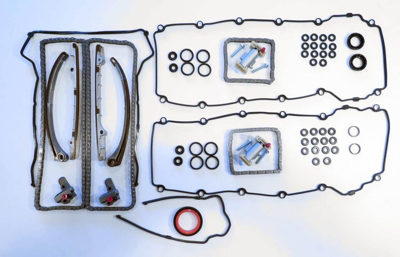 Jaguar XJ8 XK8 XKR XJR S-Type Major Timing Kit