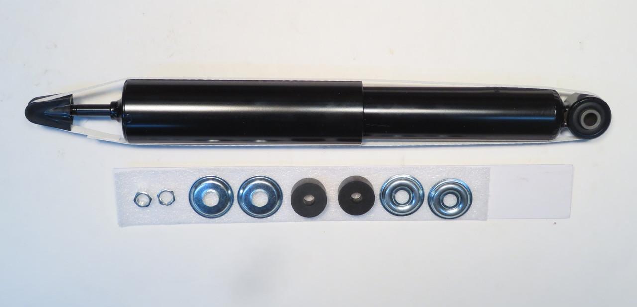 Jaguar XJS XJRS XJ6 XJ12 XJ & Vanden Plas WOODHEAD Gas Front Shock Absorber Pair 09902