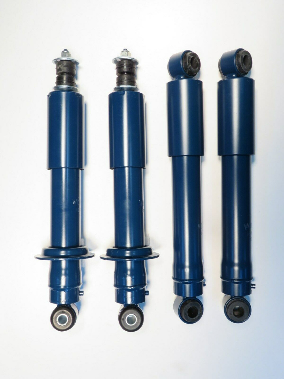 Triumph Spitfire Set Of 4 Adjustable Shocks Woodhead