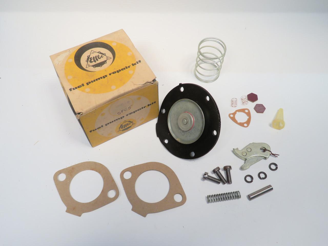 Porsche 356 Goliath 1100 & VW Beetle Mechanical Fuel Pump Repair Kit  SPE5