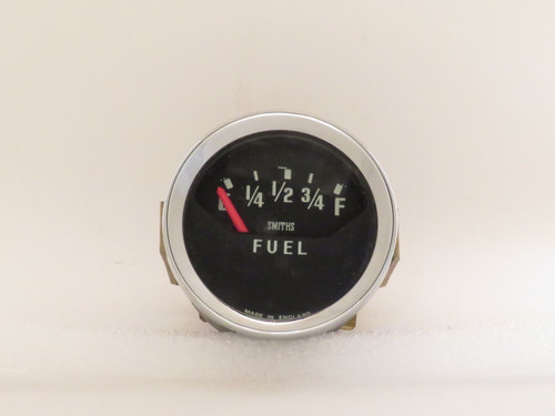Fuel Gauge NOS Original Smiths Fits Hillman Super Minx BF2202/02